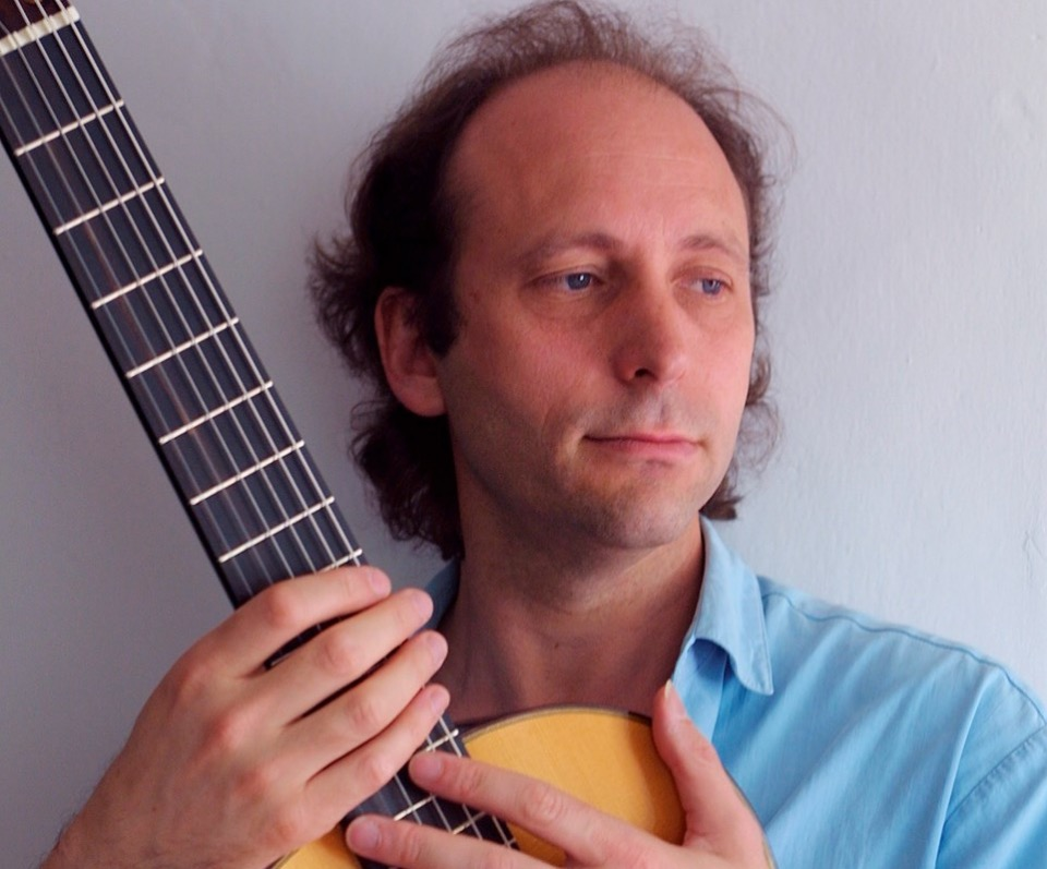 Anthony Weller was an accomplished guitarist.