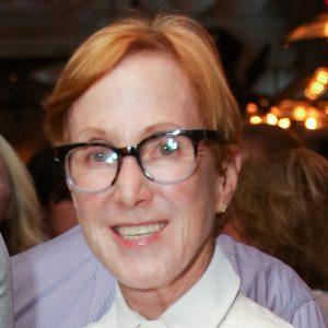 Diane Brown, president of RxArt.