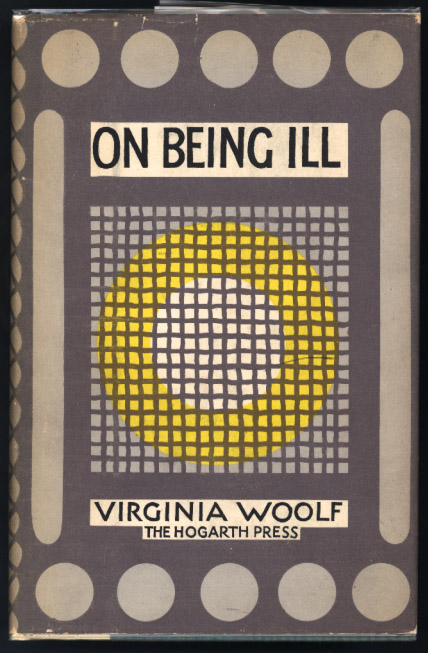 Woolf essay cinema