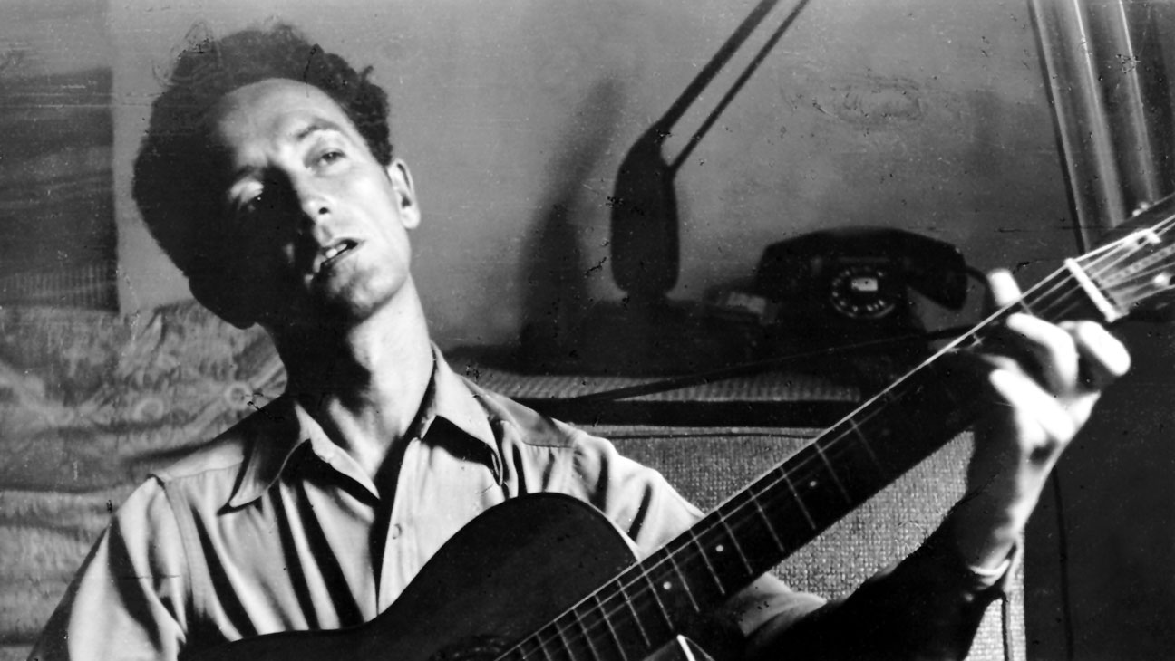 woody guthrie Woody guthrie new songs, albums, biography, chart history, photos, videos, news, and more on billboard, the go-to source for what's hot in music.