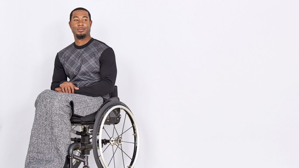 More brands than ever are realizing that people with chronic conditions need to feel fashionable too.
