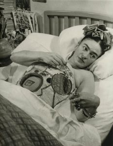 The Colorful Totems Of Saint Frida Kahlo - Folks