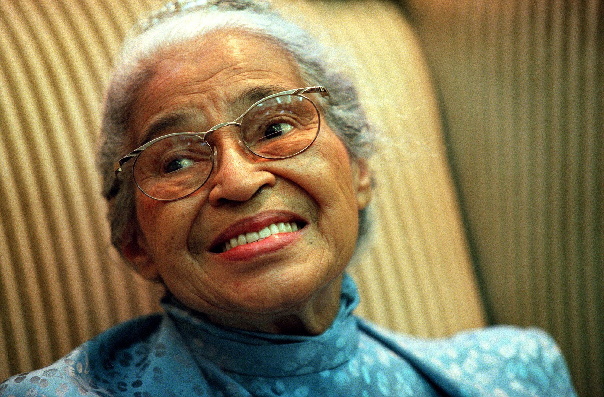 rosa mc cauleys life and accomplishments essay Find out more about the history of rosa parks rosa parks' early life rosa louise mccauley was born in tuskegee.