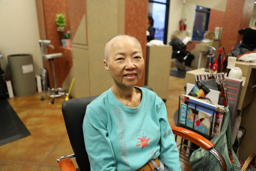 How To Deal With Chemotherapy: Everything You Need To Know - Folks