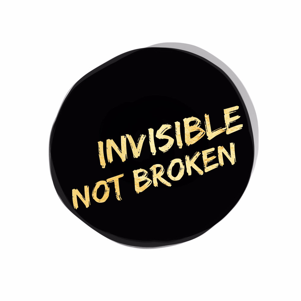 Invisible Not Broken podcast
