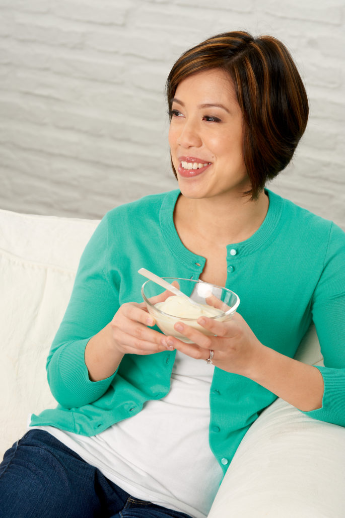 Restauranteur and New York Times bestselling cookbook author Christine Ha loves cooking